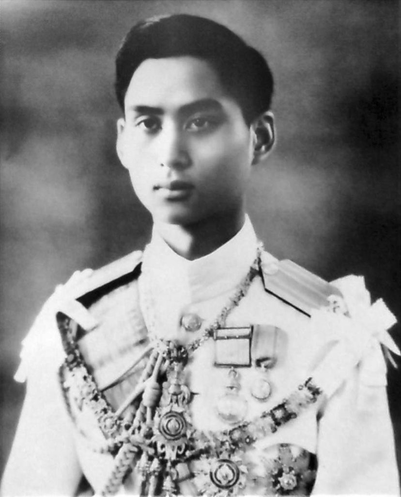 king-ananda-of-siam